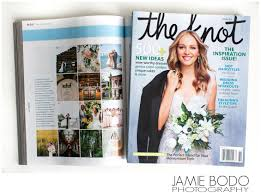 rodes barn published in the knot national magazine jamie bodo
