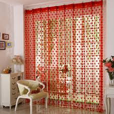 modern home curtains for living room bedroom door curtain beauty