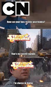 that s my secret steven universe know your meme