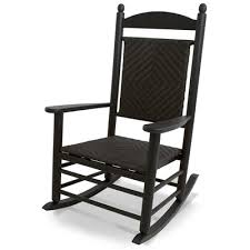 Black And White Patio Furniture Rocking Chairs Outdoor Furniture Home Furniture Cracker