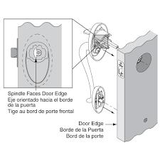 front door knobs and locks home depot improvements front door
