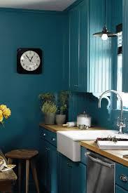 blue kitchen 10 beautiful blue kitchen decorating ideas best blue paints for