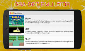 gameboy apk vinaboy advance gba emulator android apps on play