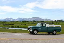Vintage Ford Truck Brochures - cc brochure 1966 mercury pickup truck u2013 for the canadian paul