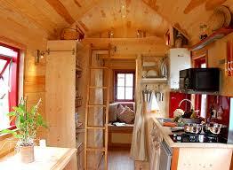 confort et services dans nos tiny houses