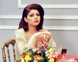 Soraya Meme - the top 5 craziest telenovela villainesses