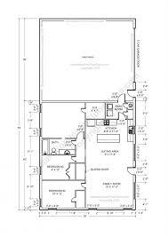 barndominium floor plans apartments 3 bedroom 2 bath floor plans barndominium floor plans