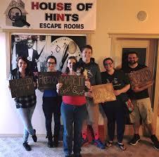 boise escape house of hints home facebook