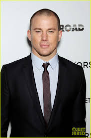 channing tatum haircuts hairstyles and hair guide with pictures