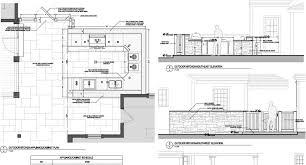kitchen design details nantucket drawing 740 jpg 740 399 kitchen design