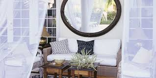 Mirror Decorating Ideas How To Decorate With Mirrors - Design mirrors for living rooms