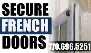 Upvc Patio Door Security Norcross Locksmith Kevin Wilson How To Secure Doors