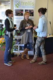 trellis discussions with visitors scothort scothort 2015