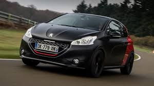 peugeot 208 gti 30th anniversary sfondo desktop peugeot 208 peugeot door wallpapers and hd images