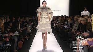 mercedes fashion week york 2014 dennis basso mercedes fashion week fall 2014 collections