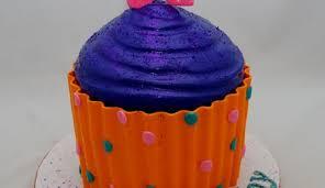 pirate cupcake cake cakecentral com
