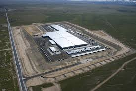 How Big Is 15000 Square Feet by Wal Mart Stores Inc Distribution Center Grantsville Ut Big