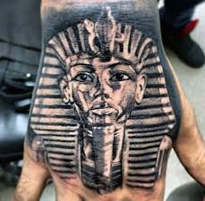 the brilliant in addition to attractive egyptian tattoo with