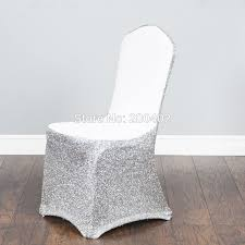 silver chair covers silver chair covers i76 in excellent home decoration ideas with