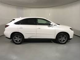 2012 lexus rx 350 price paid 2013 used lexus rx rx 350 at volkswagen north scottsdale serving