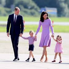 william and kate william and kate photos with children george and charlotte hello us