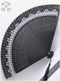 folding fan folding fan steunk metal