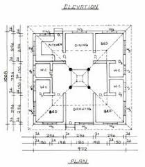 house plans with a courtyard plans for house with courtyard search ideas