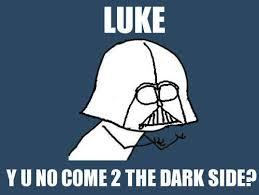 Animated Meme - hilarious star wars memes smosh