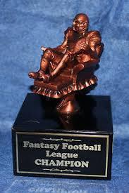Armchair Quarterback Trophy Cheap Trophy Fantasy Football Find Trophy Fantasy Football Deals
