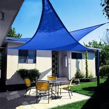 Triangle Awnings Canopies Quictent 12 18 20 Ft Triangle Sun Shade Sail Patio Pool Top Canopy