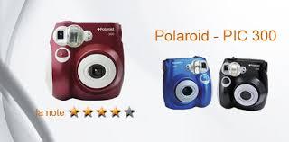 polaroid instant 300 polaroid pic 300 ditesouistiti