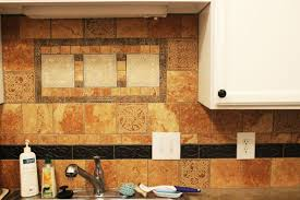 tile accents for kitchen backsplash tile accents for kitchen backsplash cabinets standard dimensions