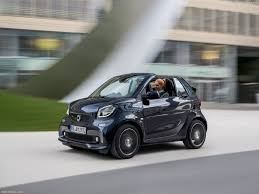 brabus smart fortwo cabrio 2017 pictures information u0026 specs