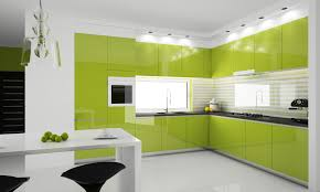 kitchen dazzling latest interior design ideas kuchnia z frontami