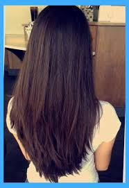back of hairstyle cut with layers and ushape cut in back deep u haircut pictures best hair cut ideas 2017 in u shaped