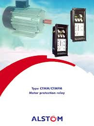 ctmfm motor protection relay