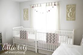Baby Cribs Convert Full Size Bed by Uncategorized Baby Cradle For Twins Baby Cribs Twins Nursery