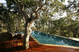 pretty beach house luxury travels in australia by across