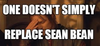 Sean Bean Meme Generator - meme creator one doesn t simply replace sean bean