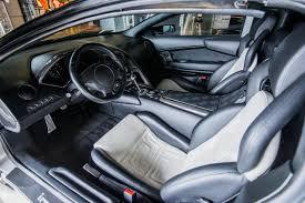 Lamborghini Murcielago Interior - 1300 horsepower lamborghini murcielago interior photo seats