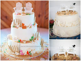 what u0027s trending weddings outer banks wedding cakes sarah