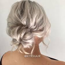 donut bun textured donut bun trick on hair нαιя ѕтуℓєѕ ι ℓσσνє