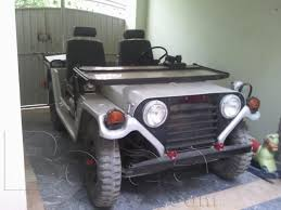 commando jeep modified commando multan