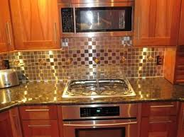kitchen backsplash gallery kitchen cheap kitchen backsplash regarding beautiful diy budget