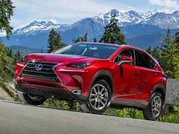 red lexus 2015 2015 lexus nx 300h performance test autoevolution
