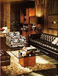 1970s Home Decor 292 Best 70s Interiors Images On Pinterest Vintage Interiors