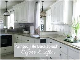installing kitchen tile backsplash how to install a subway tile
