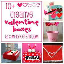 valentine box decorating ideas 2017 happy valentines day boxes