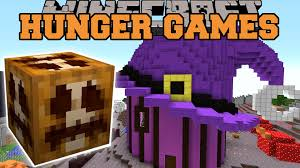 halloween wood blocks minecraft halloween theme park hunger games lucky block mod