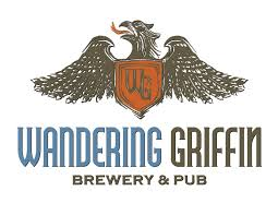 the wandering griffin brewery pub beavercreek ohio